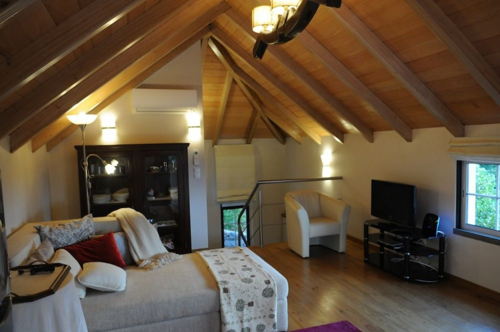 Santa Cruz vacation rental with