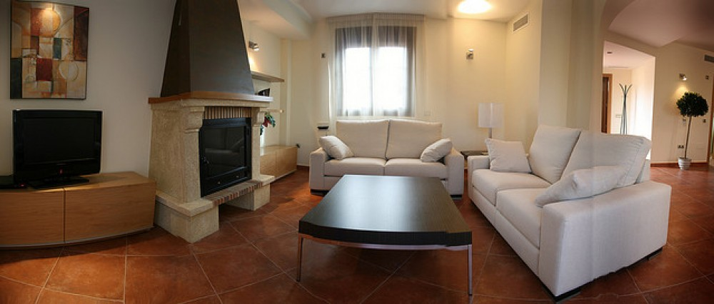 Murcia vacation rental with