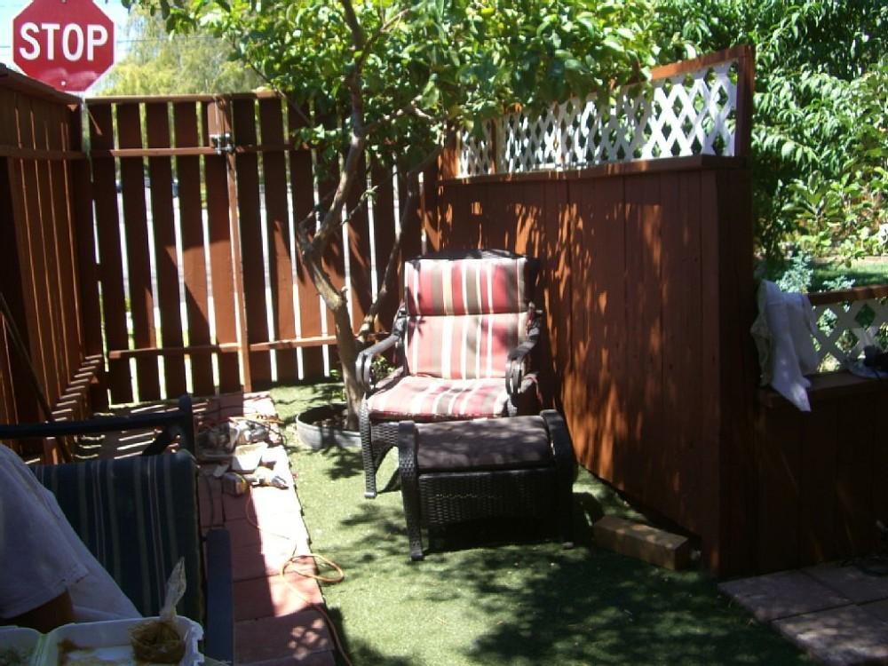 California vacation Cabin rental