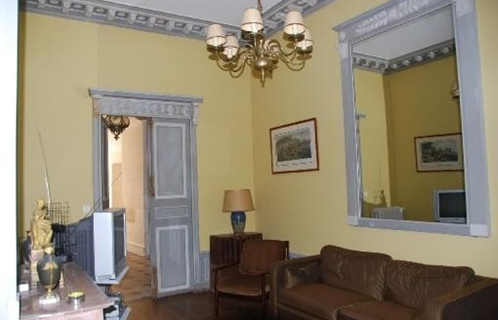 Angers vacation rental with