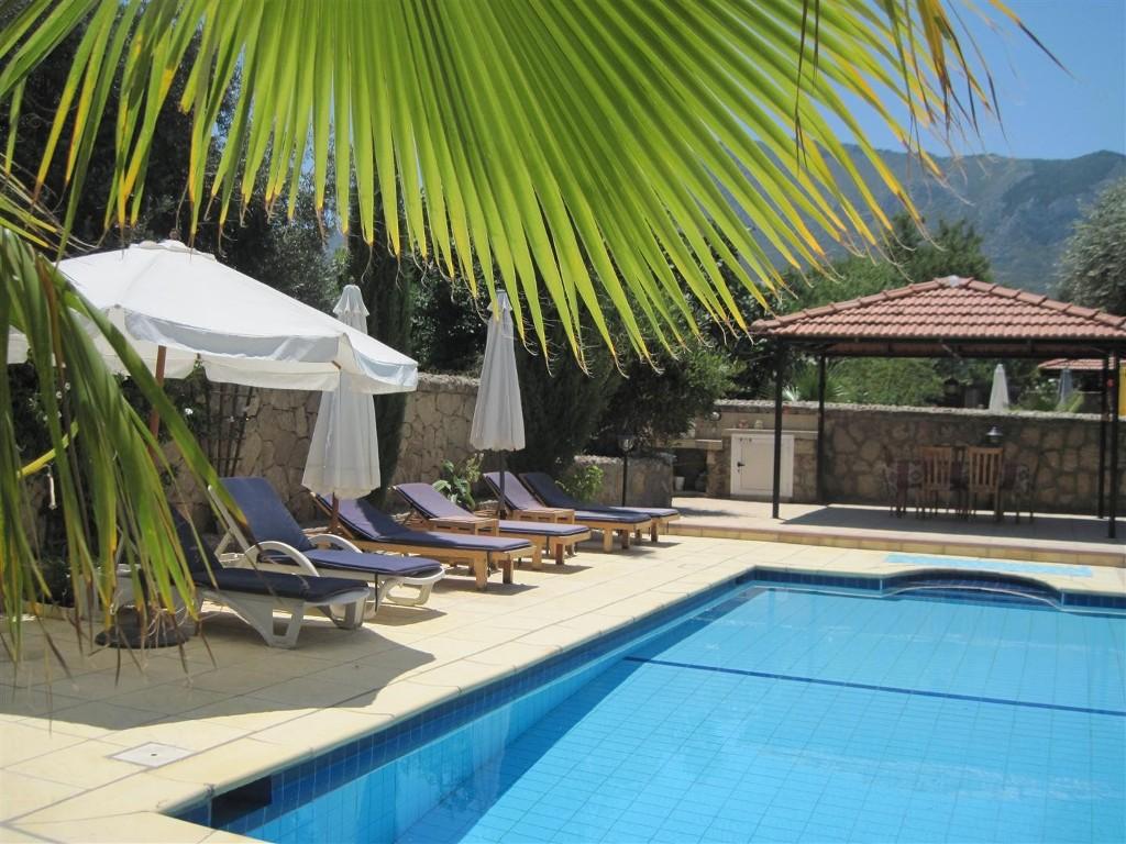 3 Bedrooms Luxury Villa in Dogankoy -  Dogankoy Holiday Rentals