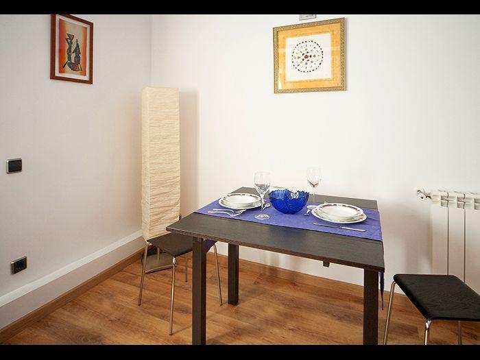 Madrid vacation Apartment rental