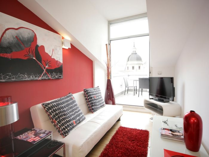 Madrid vacation Apartment rental