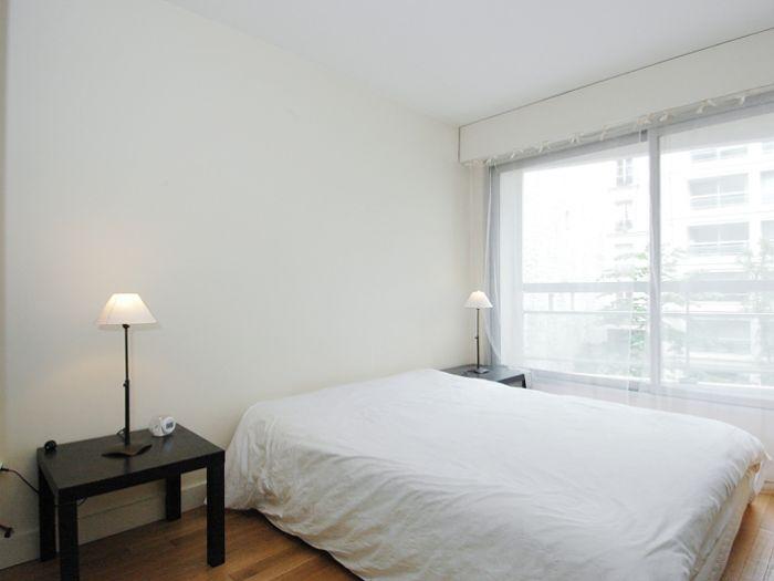 Ile-de-France vacation Apartment rental