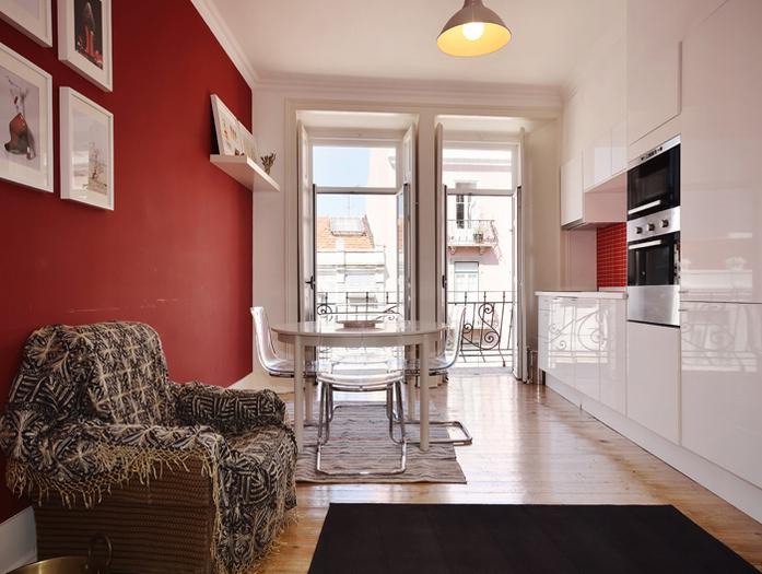 Costa De Lisboa - Lisbon vacation Apartment rental
