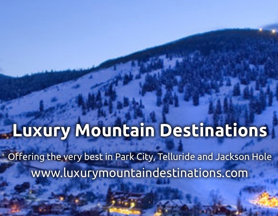 Luxury Mountain
