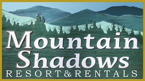 Mountain Shadows